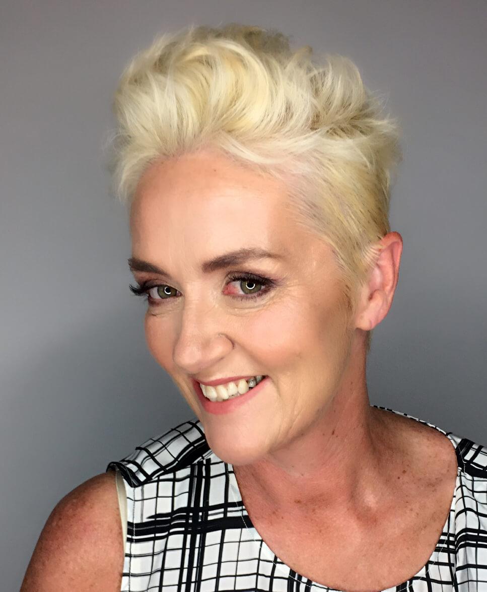 Meagan Dench Profile
